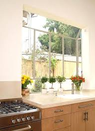 kitchen window greenhouses how to style a garden window kitchen greenhouse window cost