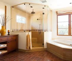 Tile by Style: Soak into a Spanish Colonial Bathroom