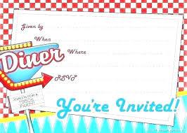 email birthday invitation birthday invitation maker free biggroupco co