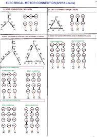 toshiba 12 lead motor wiring diagram wire center \u2022 6 Lead Motor Wiring Diagram 12 lead motor diagram example electrical wiring diagram u2022 rh 162 212 157 63 12 lead generator wiring diagrams 12 lead stator wiring diagram