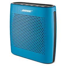 bose soundlink blue. bose soundlink color bluetooth speaker (blue) soundlink blue amazon.com