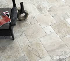 Kitchen Floor Stone Tiles French Pattern Layouts For Natural Stone Tile Lend The Power Of