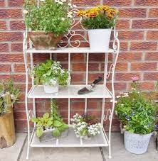 plant stands pot holders the garden