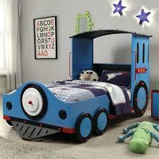 twin train bedding set blue finish metal frame train locomotive twin kids bed set how to twin train bedding
