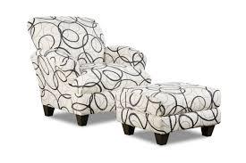Dream Catchers Furniture Othello Dreamcatcher Accent Chair at GardnerWhite 87