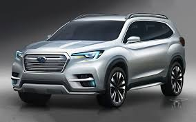 The 2019 Subaru Pickup Redesign | Car Concept 2018