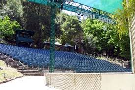 Mountain Winery Seating Chart Shoreline Amphitheater Summer Concerts Mountain View