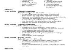 Related Ucsd Career Services. Technical Resume Samples