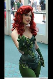 lots of inspiration diy makeup tutorials and all accessories you need to create your own diy poison ivy costume for