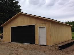 upgrades shown 16 x 8 garage door 9 wall