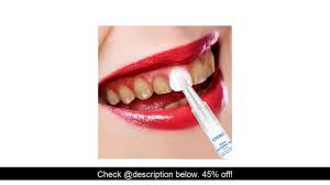 Buy <b>EFERO Teeth Whitening</b> Pen Dental <b>Tool</b> Bleaching Tooth ...