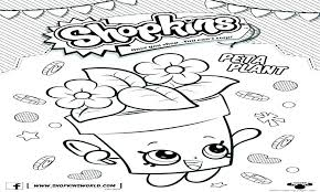 Shopkins Coloring Pages Season 6 Best Of Shopkins Coloring Sheets