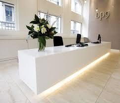 office reception area. reception desks entrancereception staron check it out on architonic white deskoffice office area