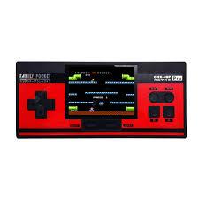 PRO Children Mini Nostalgic Handheld <b>Game Console</b> Support ...
