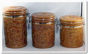 rustic kitchen canister sets 28 images canister set