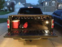 diy truck bed cover beautiful diy truck bed fishing rod holder never break a fishing rod