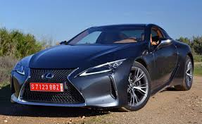 2018 lexus pickup. delighful 2018 2018 lexus lc500 review inside lexus pickup