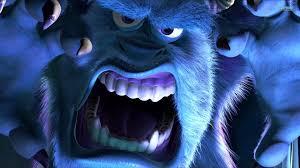 monster inc sulley roar.  Inc Monsters Inc7 For Monster Inc Sulley Roar