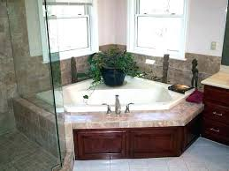 corner garden tub home depot full image for tubs with jets decorating ideas