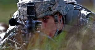 Армия Узбекистана тайна за семью печатями Солдат американской армии Архивное фото