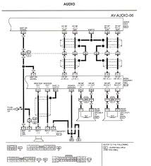 Nissan Maxima Bose Car Stereo Wiring Diagrams Bose Amp Wiring Diagram Chevy