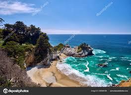Pacific Coast Landscape Design Inc Usa Pacific Coast Landscape Julia Pfeiffer Burns State Park