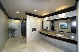 Cool Bathrooms Classy Office Bathroom Bathrooms Design Inspiring Worthy Exemplary