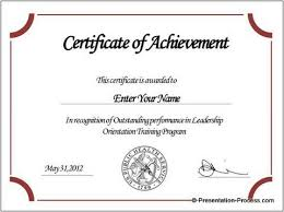 Certificates To Make Free Certificate Templates Free Printable Certificates