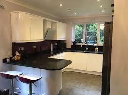 modern white kitchens ikea. 78 Beautiful Compulsory Black And White Kitchens With Splash Of Colour High Gloss Kitchen Cabinets Ikea Pure Modern Units What Walls Quartz Worktop Ideas