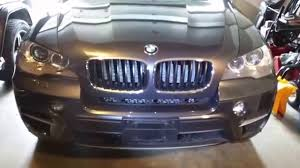 Bmw X1 Fog Light Assembly Replacement 2012 Bmw X5 Fog Light Assembly Removal