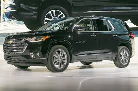 2018 chevrolet traverse redesign.  redesign 1  30 and 2018 chevrolet traverse redesign motor trend