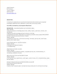 13 Journeyman Electrician Resume Skills Based Resume