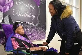 Matteson woman with 116 descendants celebrates her 100th birthday ...
