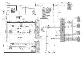 volvo v70 (2002) wiring diagrams hvac controls carknowledge volvo v70 wiring diagram 1998 volvo v70 wiring diagram hvac controls (part 1)