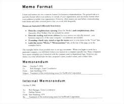 15 How To Write A Memo Proposal Letter