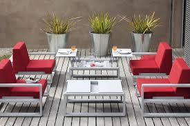 affordable modern outdoor furniture. furniturefascinating white modern patio furniture set by stardust affordable outdoor