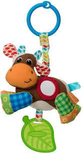 """<b>Развивающая игрушка Infantino</b> """"<b>Коровка</b>"""" — купить в интернет ..."""