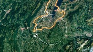 Resultado de imagen de El gigantesco LHC