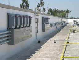 raceway selection and installation for pv systems part one Auxially Gutter Wiring Diagram emt versus pvc