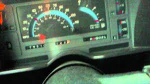92 chevy s10 blazer 4.3l vortec no exhaust - YouTube