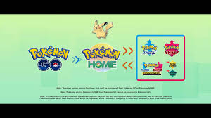 Pokemon Go is Now Compatible With Pokemon Home, But the Restrictions Are  Kind of Ridiculous