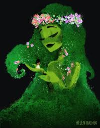 Image result for te fiti