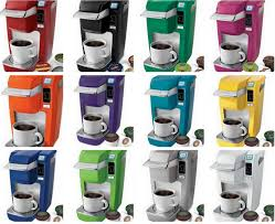 keurig coffee maker colors. Perfect Maker Keurig K10 MINI Plus Personal Coffee Brewer Inside Maker Colors S