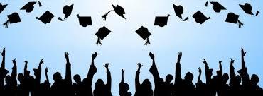 Resultado de imagen de graduacion sexto curso
