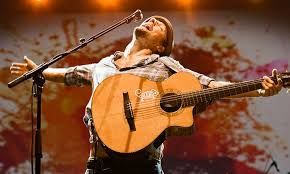 Jason Mraz Good Vibes Tour With Brett Dennen On August 21 At 7 P M