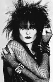 the ice queen of punk siouxsie sioux born susan janet ballion in london in 1957 is who is best known as lead singer siouxsie and the banshees and the