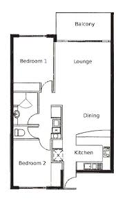 Spice Tree Apartments  Two Bedroom Apartment Floor Plans And Apartments Floor Plans 2 Bedrooms