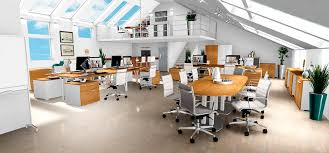 Office Design Program