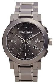 shipping and returns on burberry large check stamped bracelet burberry large chronograph bracelet watch from nordstrom on catalog spree my personal digital mall