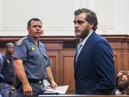 Court hears Henri van Breda's chilling emergency call
